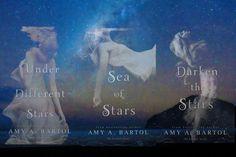 In 1 day... They'll be together at last. #DarkentheStars #UnderDifferentStars #SeaofStars #amyabartol #amybartol