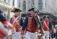 Perfil.com | Fotogaleria | Una multitud festeja la vigilia del Bicentenario en todo el país | Foto 14