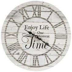 270 Clocks Ideas Clock Wood Clocks Wooden Clock