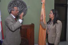 Armario de Noticias: Posesionan al nuevo director del IDSS