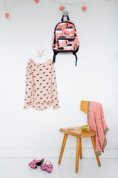 &SUUS | www.ensuus.nl | NEW Little Legends | Backpack | Swaen | Give Away