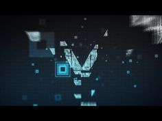 After Effects - Creating a High-Tech Intro Tutorial