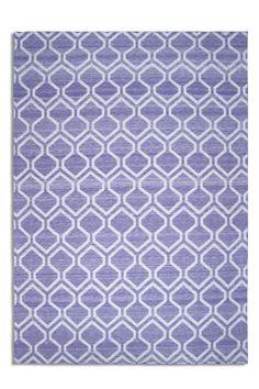 Medina Rug Purple