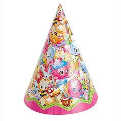 Unique Shopkins Party Hats (8 Count) Unique http://www.amazon.com/dp/B0193MPEF6/ref=cm_sw_r_pi_dp_sNMSwb0SASTED