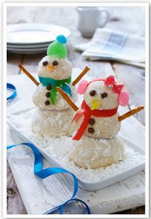 Raising My Boys: Holiday Baking: Shortbread Bliss with Gay Lea {Giveaway}