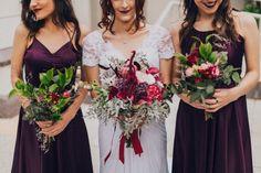 Priscila & Leoh | Mariée: Inspiração para Noivas e Casamentos