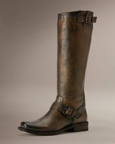 Smith Engineer Tall - View All Women's Boots - Western Boots, Riding Boots & More - The Frye Company