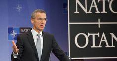 Генеральный секретарь НАТО Йенс Столлтенберг   прямо намекнул России, что хакерские атаки на сетевые ресурсы  Североатлантического ал...