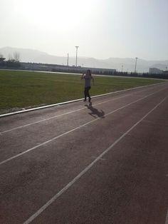 Koş koş koş... hedefe koş...