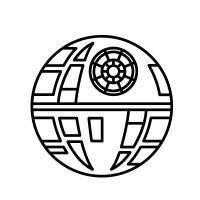 Tribal Tattoos, Tattoos Skull, Star Tattoos, Moon Tattoos, Wing Tattoos, Celtic Tattoos, Sleeve Tattoos, Tatoos, Death Star Tattoo
