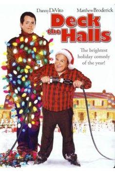 watch deck the halls 2006 full movie online - Steve Martin Christmas Movie