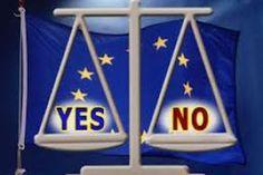 Референдумът за ЕС премина през Камарата на Лордовете в Лондон