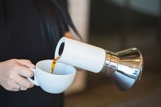 Blue Bottle Coffeeの新コーヒーツールMoka Pot : promostyl JAPAN news
