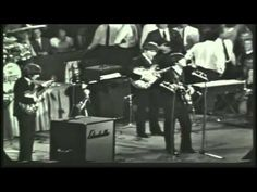 The Beatles Live At Circus Krone 1966 - YouTube