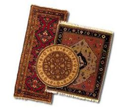 At Chem-Dry Sparkle, we specialize in professional treatment, restoration and preventive care of all types of area & oriental rugs. Our deep knowledge of rug types, weaving, dyes and cleaning methods ensure that your precious rugs are treated with the appropriate techniques and handled with the utmost care.