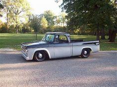 1968 Dodge Truck   1968 dodge pickup-Hot-Wheels Edition ...