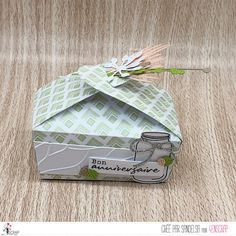 "Sandelsa : Tampons & matrices de coupe (dies) #4enscrap ""Adorable"" Tampons, Mini Albums, Decorative Boxes, Gift Wrapping, Scrapbook, Handmade, Pouch, Bunny, The Matrix"