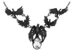 A Murder of Crows - Alchemy Gothic 64,99€