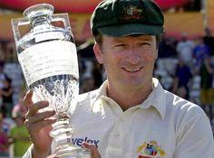 Steve Waugh had scored test runs with 32 centuries Steve Waugh, Aussies, Sports Stars, Scores, Cricket, Walt Disney, Legends, How To Memorize Things, Australia