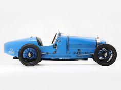 """Bugatti Type 37 """"Grand Prix"""" '1926–30"""
