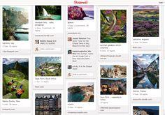O Pinterest é tudo isso mesmo?