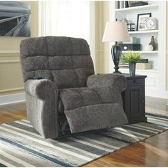 You'll love the Battersby Power Lift Assist Recliner at Wayfair - Great Deals on all Furniture products with Free Shipping on most stuff, even the big stuff.