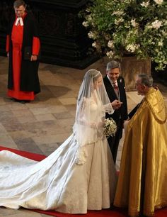 Prince William and Kate Middleton royal wedding day photos