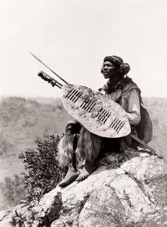 tsonga warrior - Google Search