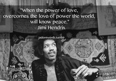 Hippie Quotes About Peace. QuotesGram by @quotesgram