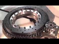 Gears, Innovation, Rotary, 3d Printer, Cnc, Rings, Electric, Steel, Youtube