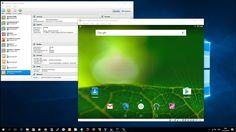 Tutorial : Installing Android 6 Marshmallow with Virtualbox on Windows PC