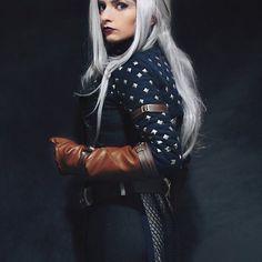 Grey Warden- Dragon Age