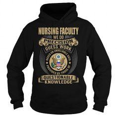Nursing Faculty Job Title V1