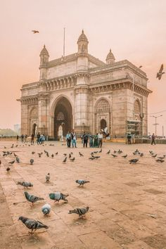 10 Top Cities In India You Have To Visit 15 India Travel Destinations Backpack Backpacking Vacation South Asia Budget Off the Beaten Path Trekking Bucket List Wanderlust Things to Do Culture Food Tourism Like a Local Tourist Places, Places To Travel, Places To Go, Travel Destinations, Vacation Travel, Beautiful Places In The World, Beautiful Places To Visit, Mumbai City, Amazing India