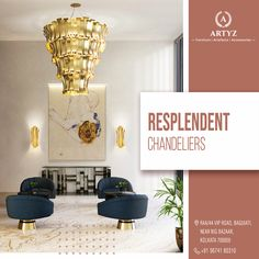 Rendered in style and accented with sophistication, chandeliers are the perfect addition to your abode's ambience!  To explore more of the collection, drop by at Artyz showroom today!  #chandeliers #ceilinglights #designerchandeliers #designerlights #interiordesigninspiration #livingroomideas #Artyz   Interior Design Inspiration, Showroom, Chandelier, Ceiling Lights, Home Decor, Homemade Home Decor, Candelabra, Chandeliers, Ceiling Lamps