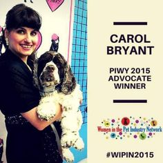 Interview with Carol Bryant - 2015 PIWY Advocate Winner