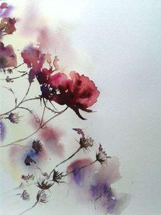 Créez votre galerie en ligne et exposez vos aquarelles - Galerie des internautes