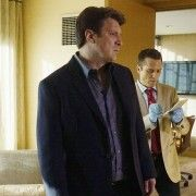 Title: The Last Seduction Note: Previously referred to as episode Original Air Date: Nov 2015 Writers: Rob Hanning Director: John Terlesky Summary: In order to hunt down the Castle Season 8, Seamus Dever, Castle Tv Series, Nathan Fillion