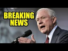 BREAKING NEWS Jeff Sessions AGAIN! Obama Is LIVID!