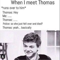 thomas brodie-sangster imagine - Google Search
