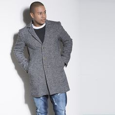 COAT SALT & PEPPER #salt&pepper #coat #italogy #italogyofficial #madeinitaly #authentic #italian #couture #musthave #man