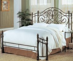 76 Best Bed Frames Images Metal Beds Brass Bed Metal Bed Frames