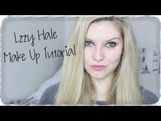 Lzzy Hale Make Up Tutorial