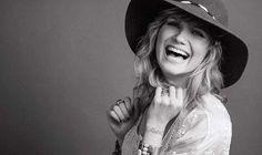 Jennifer Nettles' 6 Most Hilarious Interviews