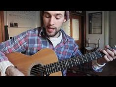 How to Strum a Guitar - Beginner Guitar Lessons - YouTube