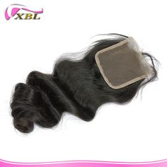 Indian Loose Lace Closure
