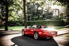 ClassicCar-Photo | BMW Z8