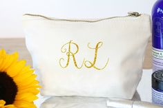 A personal favourite from my Etsy shop https://www.etsy.com/uk/listing/472557902/personalised-make-up-bag-cosmetic-bag