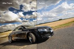 Topaz Adjust - Create Stunning, Single-Image HDR Photos That POP With Dynamic Color, Detail and Exposure.