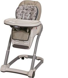 Graco Blossom 4-in-1 High Chair - Brompton - Graco - Toys R Us